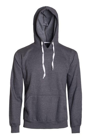 Basic Hooded Sweatershirt