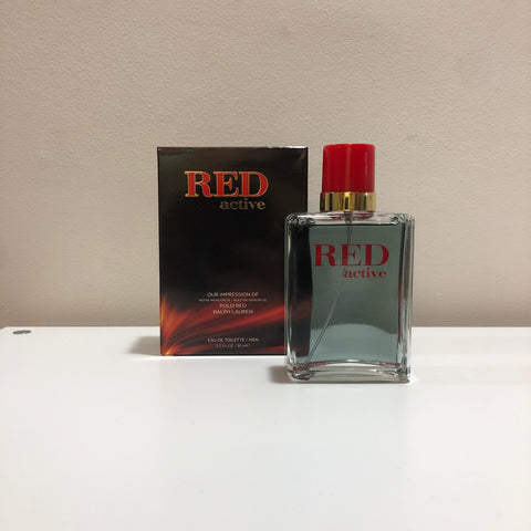 Red Active