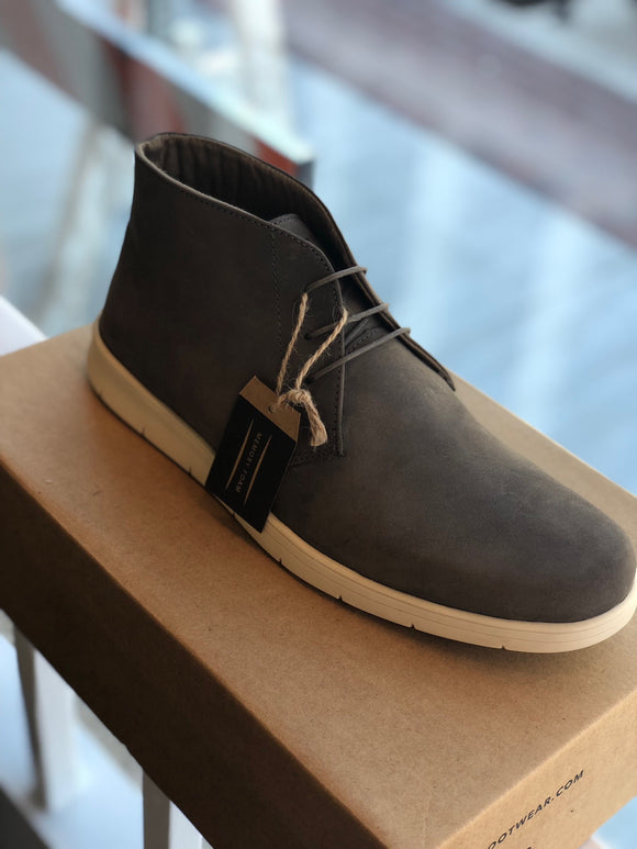 Doran Leather Chukka Boot