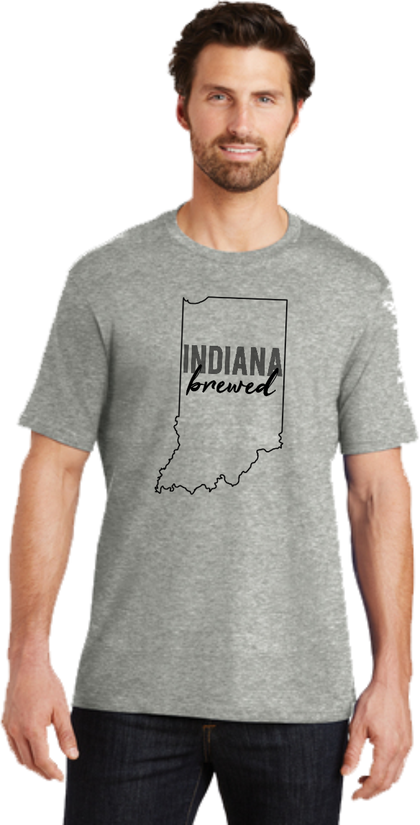 Indiana Brewed Steel