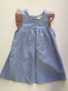 Dress - Denim
