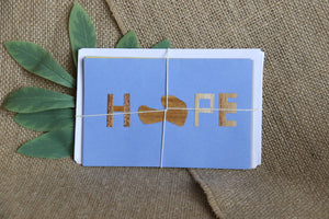 Cards - Hope