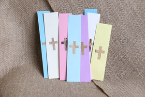 Bookmarks - Paper