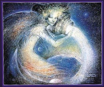 February 18th, 2015 Astrology & Energy: New Moon in Aquarius
