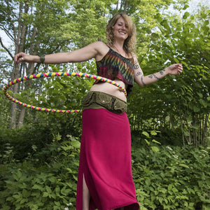 Happy World Hoop Day! Jaime Spreads the Hooping Love at Mexicali & Beyond!