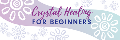GEMSTONE MAGIC + MEANING: CRYSTAL HEALING FOR BEGINNERS