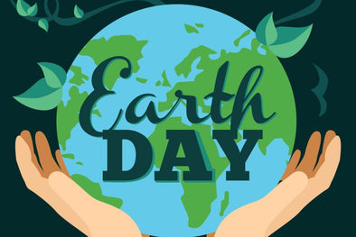 Earth Day 2012: Show Our Planet Some Love!
