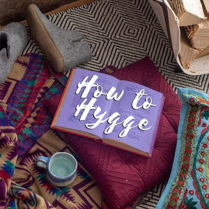 STYLE INSPO: COZY UP TO HYGGE VIBES