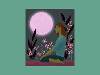 April 8th: ASTROLOGY + ENERGY: SUPER MOON IN LIBRA