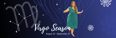 Seasonal Horoscopes: Virgo is Upon Us!