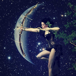 NOVEMBER 29TH, 2016 ASTROLOGY & ENERGY: NEW MOON IN SAGITTARIUS