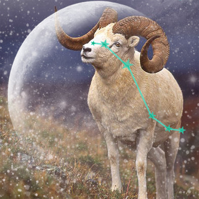 APRIL 15TH ASTROLOGY & ENERGY: NEW MOON IN ARIES