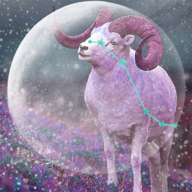 SEPTEMBER 24TH ASTROLOGY & ENERGY: FULL MOON IN ARIES