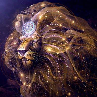 FEBRUARY 10TH ASTROLOGY & ENERGY: FULL MOON & LUNAR ECLIPSE IN LEO