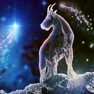 JANUARY 16TH ASTROLOGY & ENERGY: NEW MOON IN CAPRICORN