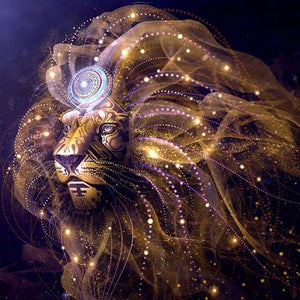 AUGUST 1ST ASTROLOGY + ENERGY: NEW MOON IN LEO