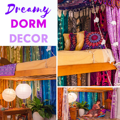 #DORMGOALS: DECK OUT YOUR DORM THE MEXICALI WAY