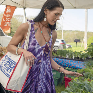 EARTH DAY 2019: FREE REUSABLE SHOPPING TOTES+10% TO