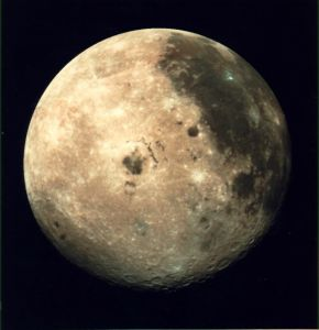 Watching The Moon: Tracking Lunar Phases in 2012