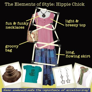 The Ultimate Guide to Hippie Style for Women