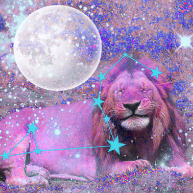 JANUARY 20TH ASTROLOGY + ENERGY: FULL MOON LUNAR ECLIPSE IN LEO