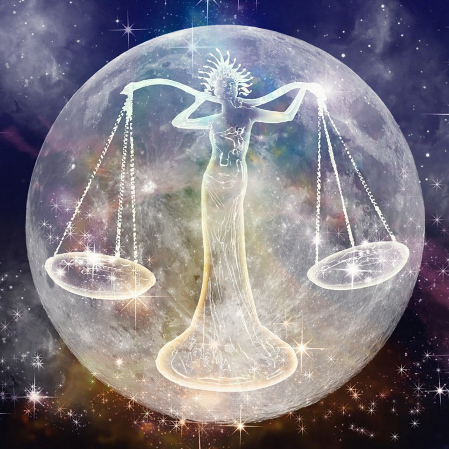 MARCH 31ST ASTROLOGY & ENERGY: FULL MOON IN LIBRA - Mexicali Blues