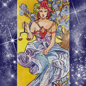 OCTOBER 8TH ASTROLOGY & ENERGY: NEW MOON IN LIBRA