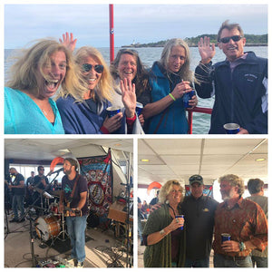 MEXICALI BLUES CRUISE FOR A CAUSE: A PARTY WITH A PURPOSE