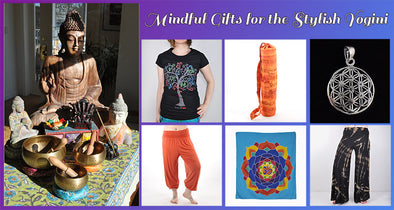 Hippie Holidays: Mindful Gifts for the Stylish Yogini