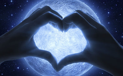 July 31st, 2015 Astrology & Energy: Full Moon in Aquarius