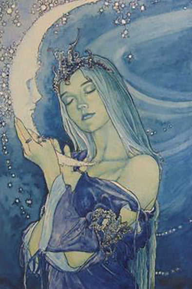 March 8th, 2016 Astrology & Energy: New Super Moon in Pisces