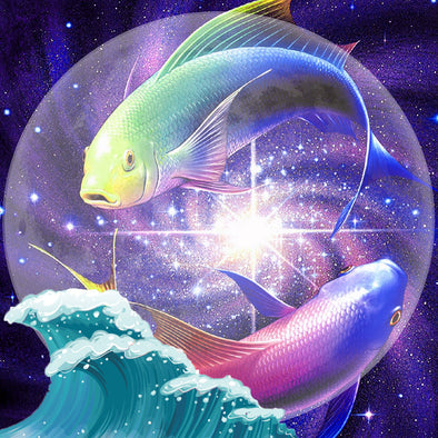 AUGUST 26TH ASTROLOGY AND ENERGY: FULL MOON IN PISCES