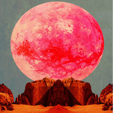 OCTOBER 5TH ASTROLOGY & ENERGY: FULL MOON IN ARIES