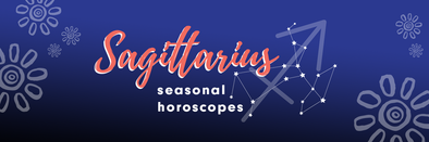 ASTROLOGY + ENERGY: Sagittarius Season Horoscopes