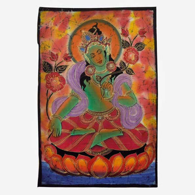 Buddhist Deities Explained: Tara