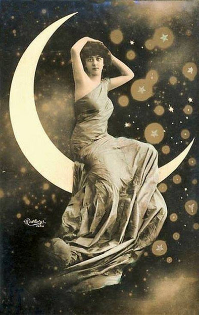 September 13th, 2015 Astrology & Energy: New Moon in Virgo + Solar Eclipse