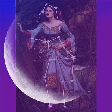 SEPTEMBER 9TH ASTROLOGY & ENERGY: NEW MOON IN VIRGO