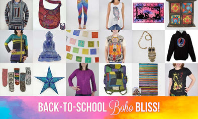 Autumn Grooviness Refresh: Back to School with Mexicali Blues!