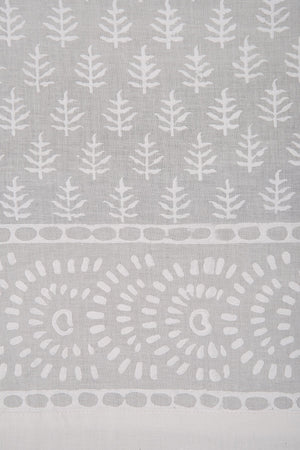 fern-print-curtains