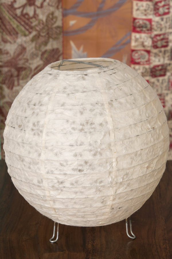 Paper lighting Thin Paperglobetablelantern Mexicali Blues Lighting Paper Star Lanterns Rice Paper Lights Hanging Light