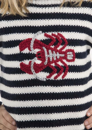 lobster-sweater