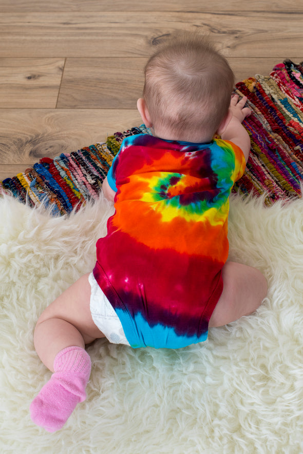 rainbow-spiral-baby-one-piece