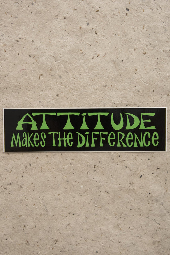 attitude-makes-the-difference