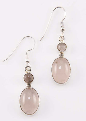 Ayama Gemstone Earrings
