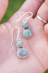 Ananya Gemstone Earrings