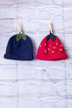Berry Berry Hat
