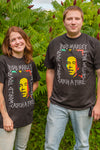 Bob Marley Catch A Fire T-Shirt
