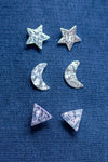 Celestial Trio Earrings