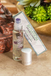 Crystal Charged Organic Essential Oil Roll-On