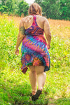 Haley Racerback Mudmee Dress